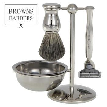 Browns Barbers