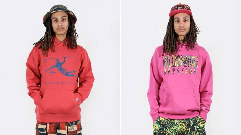 432809264da86 Billionaire Boys Club Clothing