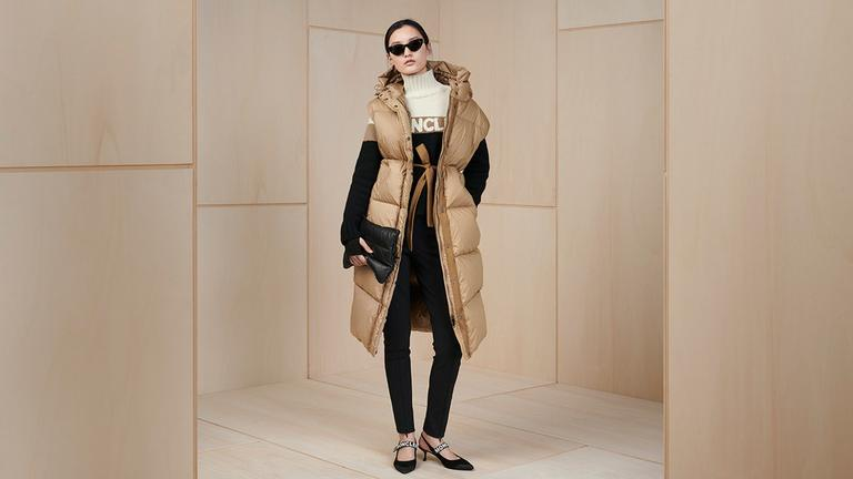 Winter Shop womens