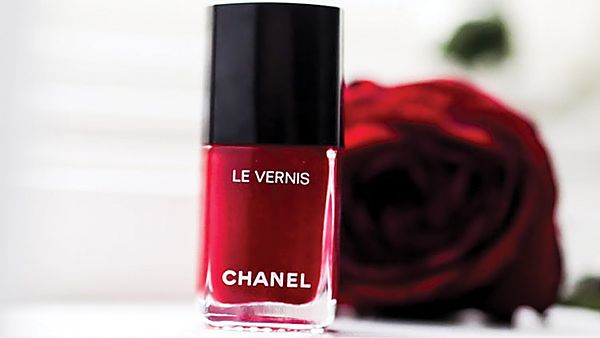 Chanel - Le Vernis Longwear Nail Colour