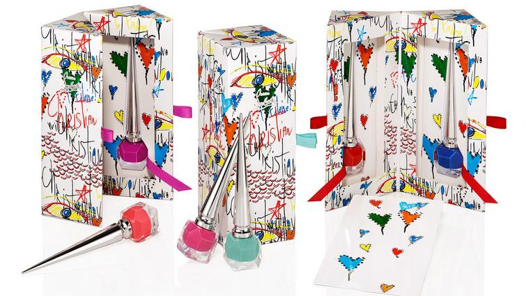 50abe053636 Christian Louboutin | Makeup, Fragrances & Shoes | Brown Thomas