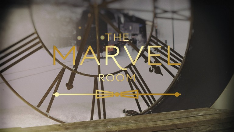 The Marvel Room - All Gifts