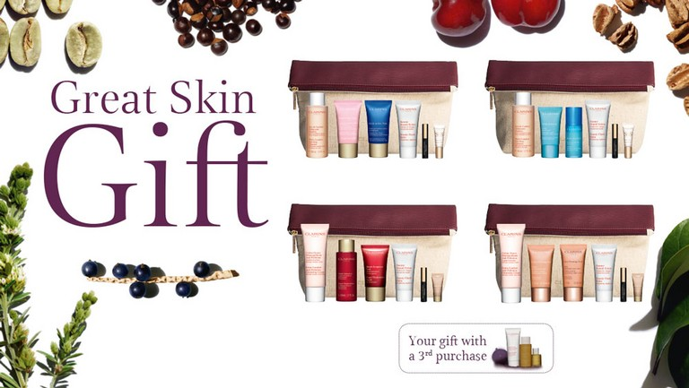 Clarins Shop All