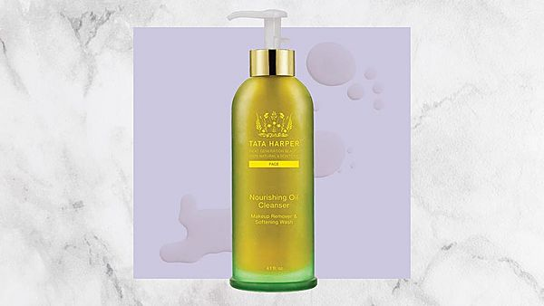 Skin Oil-Based Cleanser