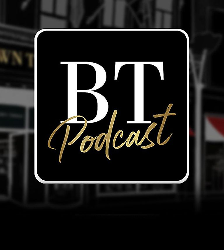 WHAT'S NEW ON THE BT PODCAST