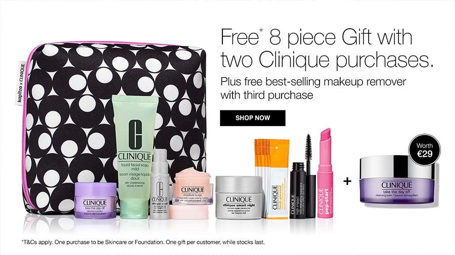 CLINIQUE EXCLUSIVE