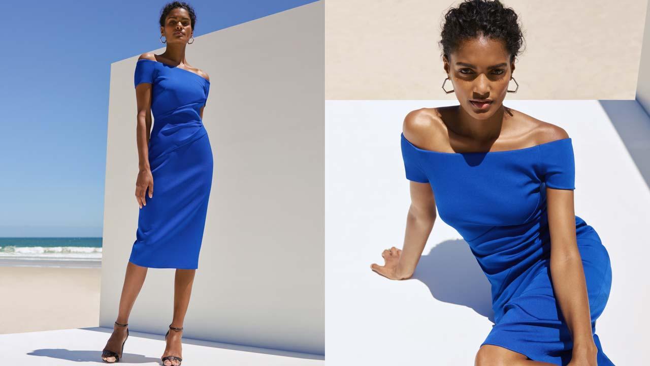 e11b1f5d81 Karen Millen | Tailored Coats, Dresses & Accessories | Brown Thomas