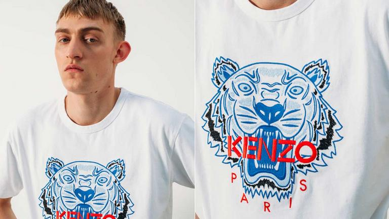 0f8a35f302 Kenzo Clothing & Accessories | Brown Thomas