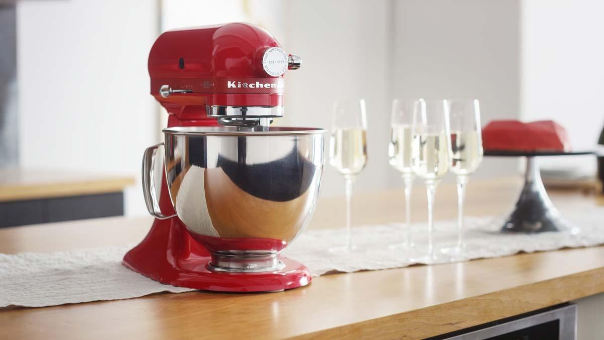 Kitchenaid Blenders Food Processors Kettles Toasters