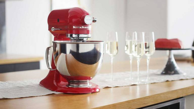 100 Years of KitchenAid