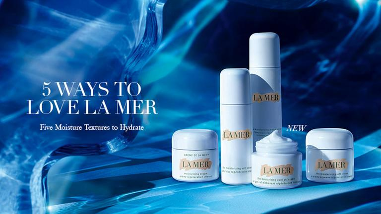 La Mer 5 Way to Love