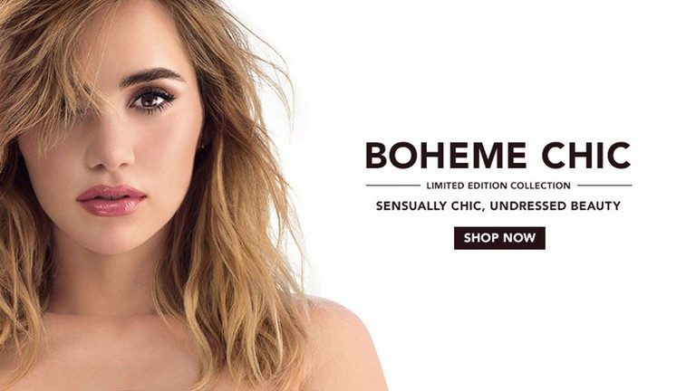 Laura Mercier Boheme Chic