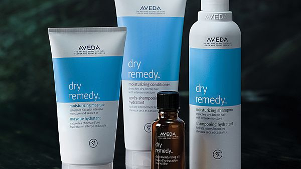 Aveda - Dry Remedy Treatment Masque