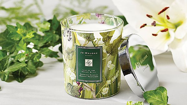 Jo Malone London, Lily Of The Valley & Ivy Charity Candle