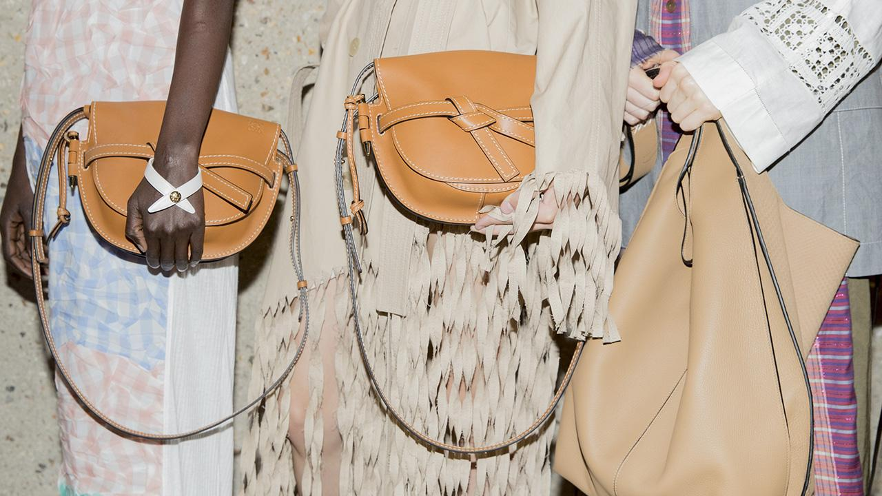 From Their Puzzle Bag To The Iconic Elephant Bags, Each Is Designed In The  Finest, Softest Leather And Presented In An Myriad Of Striking Colourways.