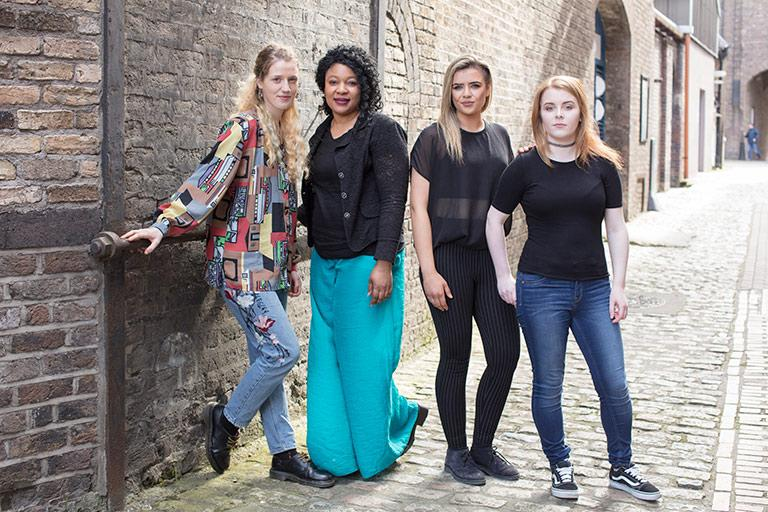 NCAD Student Group 2