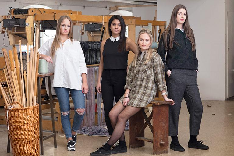 NCAD Student Group 5