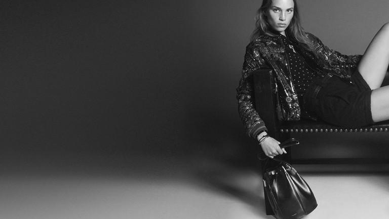 159d98840e6 Saint Laurent Paris | Designer Bags, Clothing & Shoes | Brown Thomas
