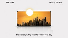 Introducing Galaxy S20 Ultra 5G