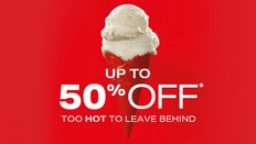 SHOP 50% OFF LIVING