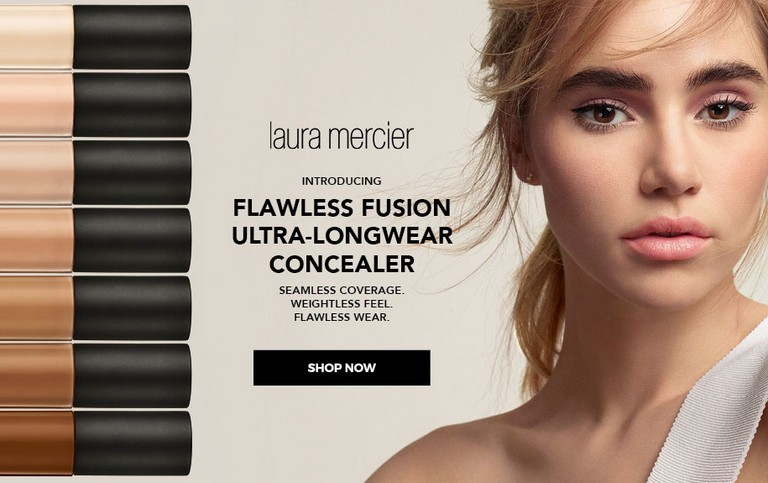 Laura Mercier Flawless Concealer