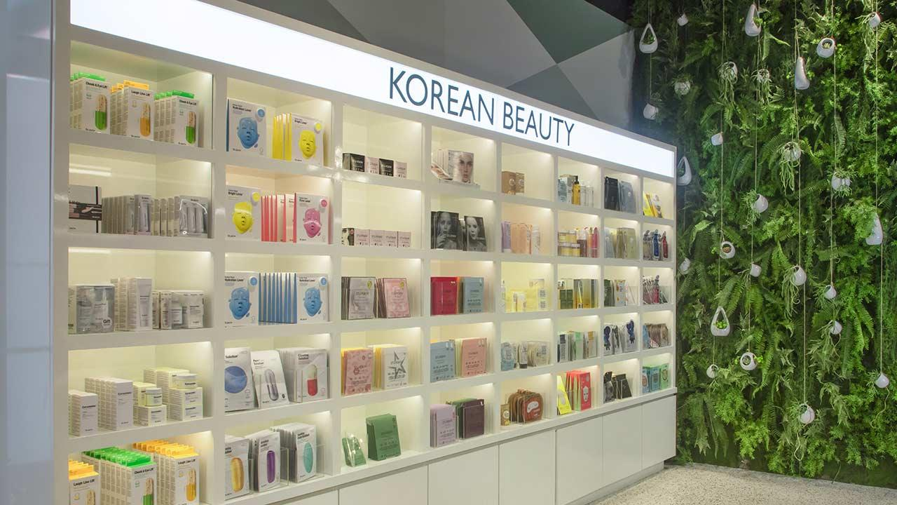 K Beauty Korean Beauty