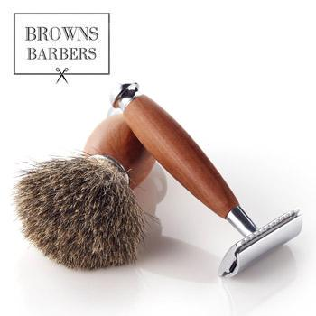 Brown's Barbers