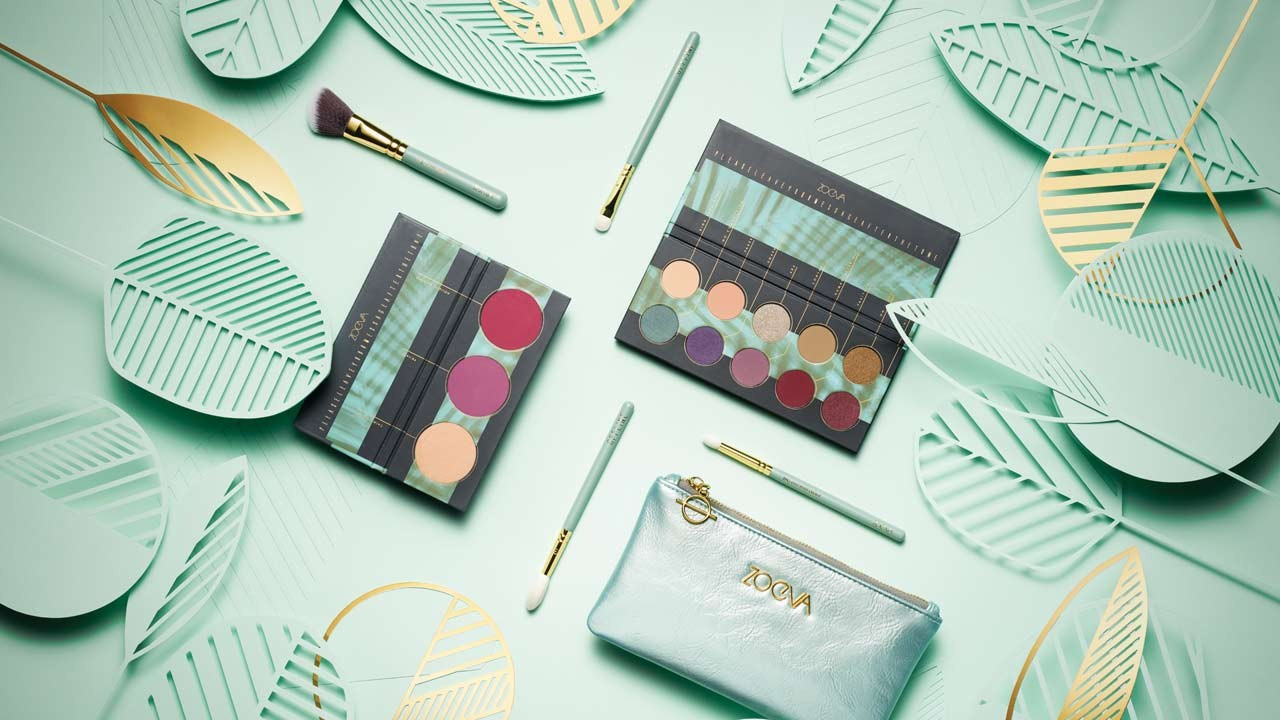 Zoeva Offline Collection