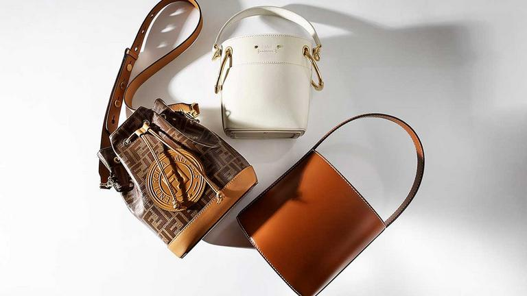 fae6bb0bc80 Bucket Bags | Designer Bucket Bags For Women | Brown Thomas