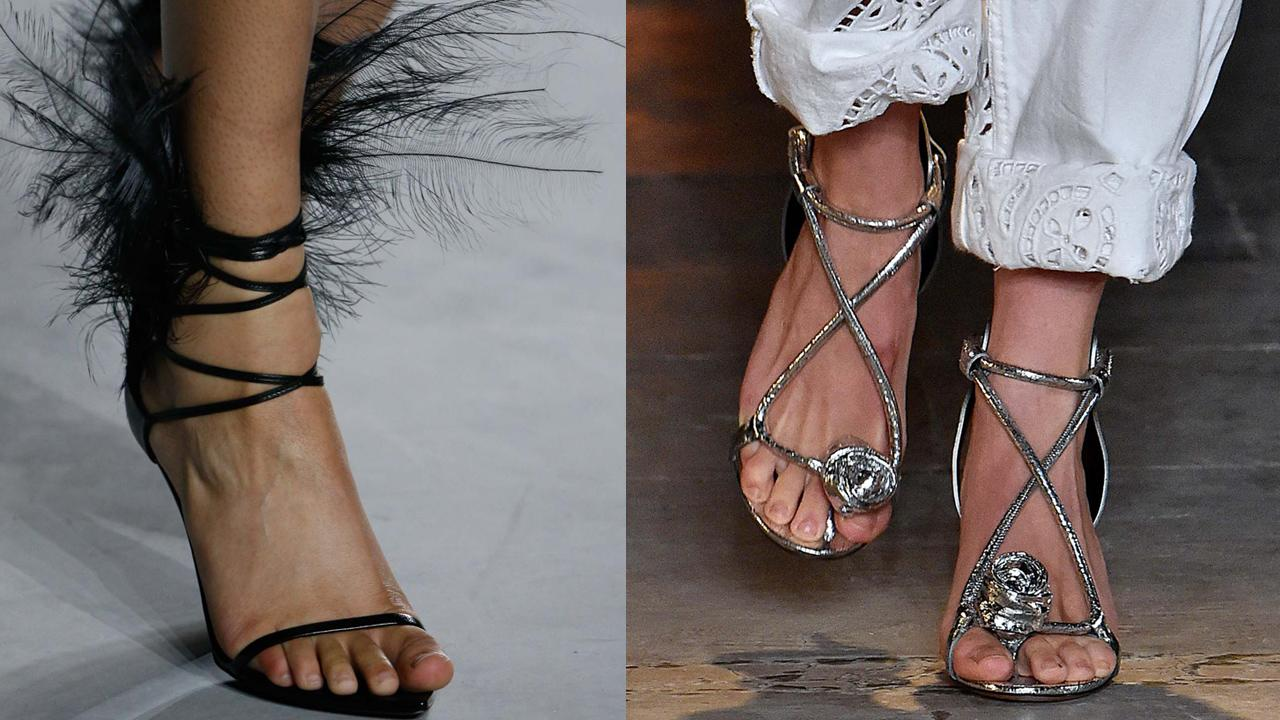 3fffb65eb63ea2 Strappy Sandals