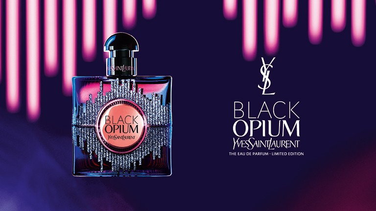 Ysl Supreme Bouquet Parfum