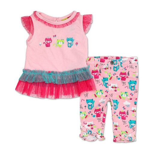 9621a748f41d Baby Girls  Clothes