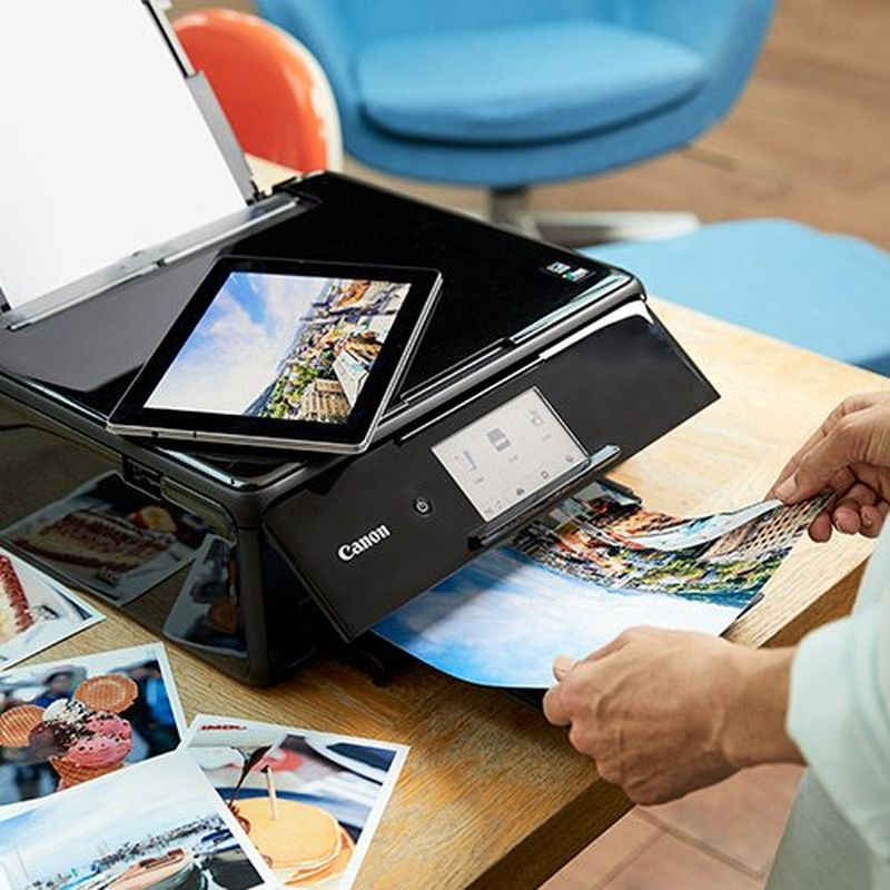 Find the best printer for your home or office with our printer selector.