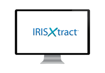 IRISXtract purchase and payment smart tool