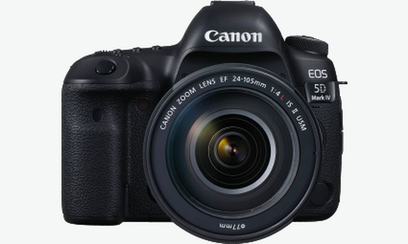 96b174054c89f Cámaras profesionales - Canon Spain