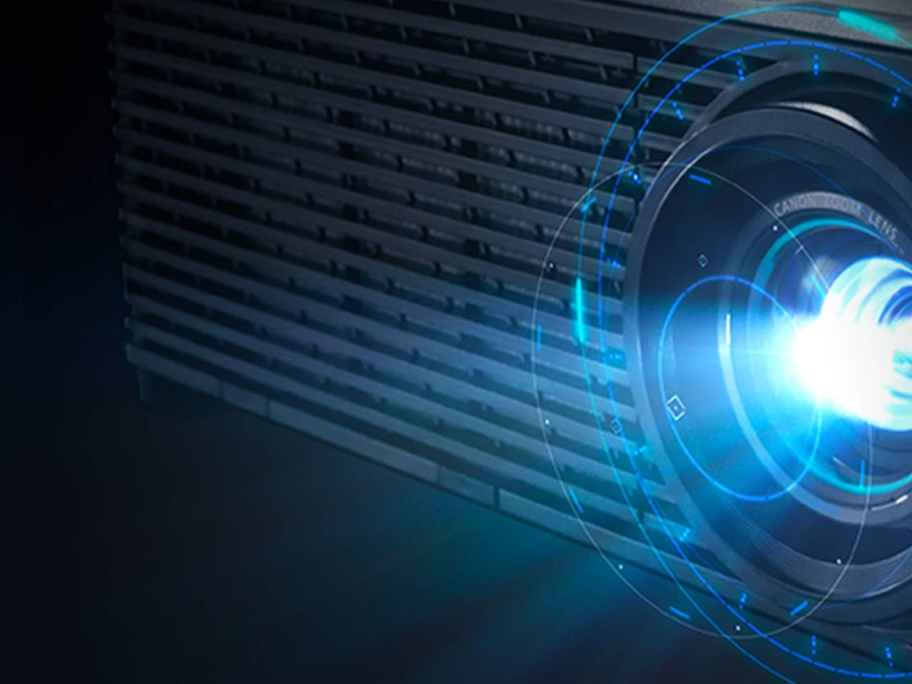 Proyectores canon espa a - Proyectores de luz ...