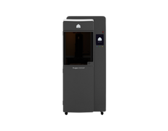 ProJet 6000 HD production 3D printer