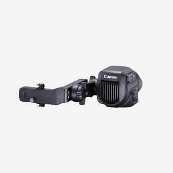 Canon EOS C200 - Video Cameras - Canon Europe
