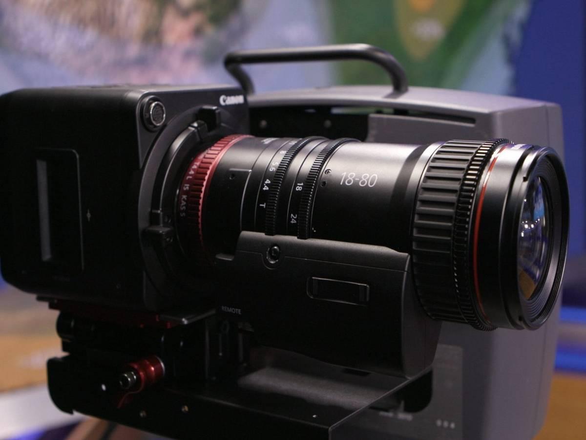 Cámaras de vídeo multipropósito: cámaras de vídeo - Canon España