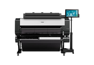 All-in-one large format printer