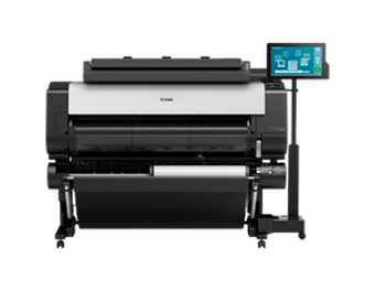 "imagePROGRAG TX-4000 MFP T36 44"" large format printer"