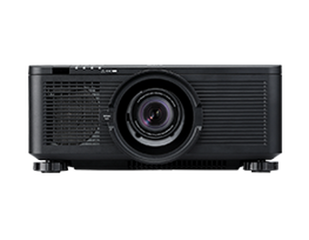 LX-MU800Z solid-state projector