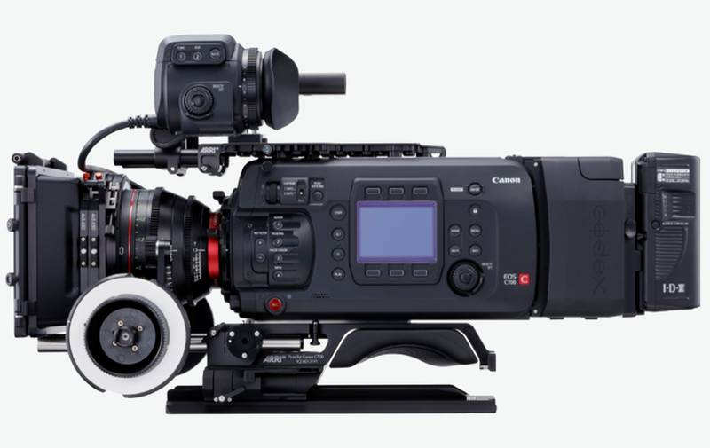 Specifications Amp Features Canon Eos C700 Ff Canon Europe