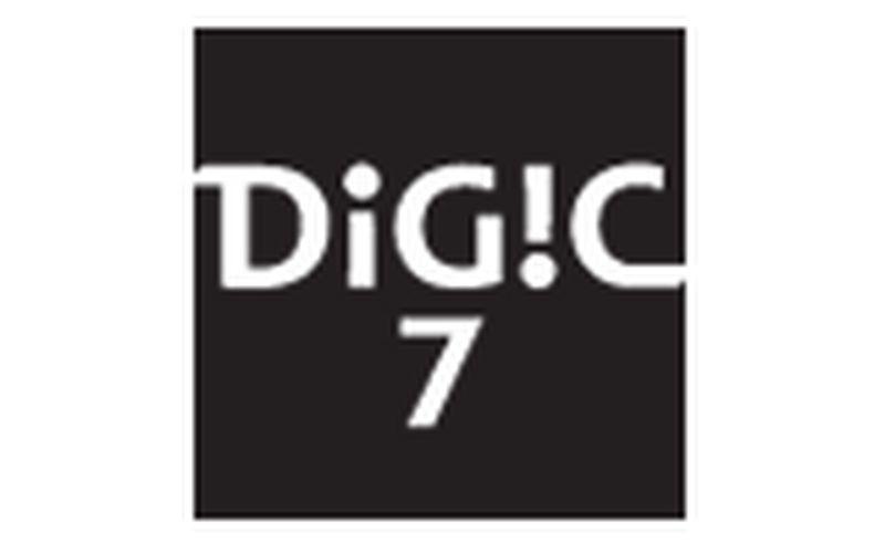 Digic 7
