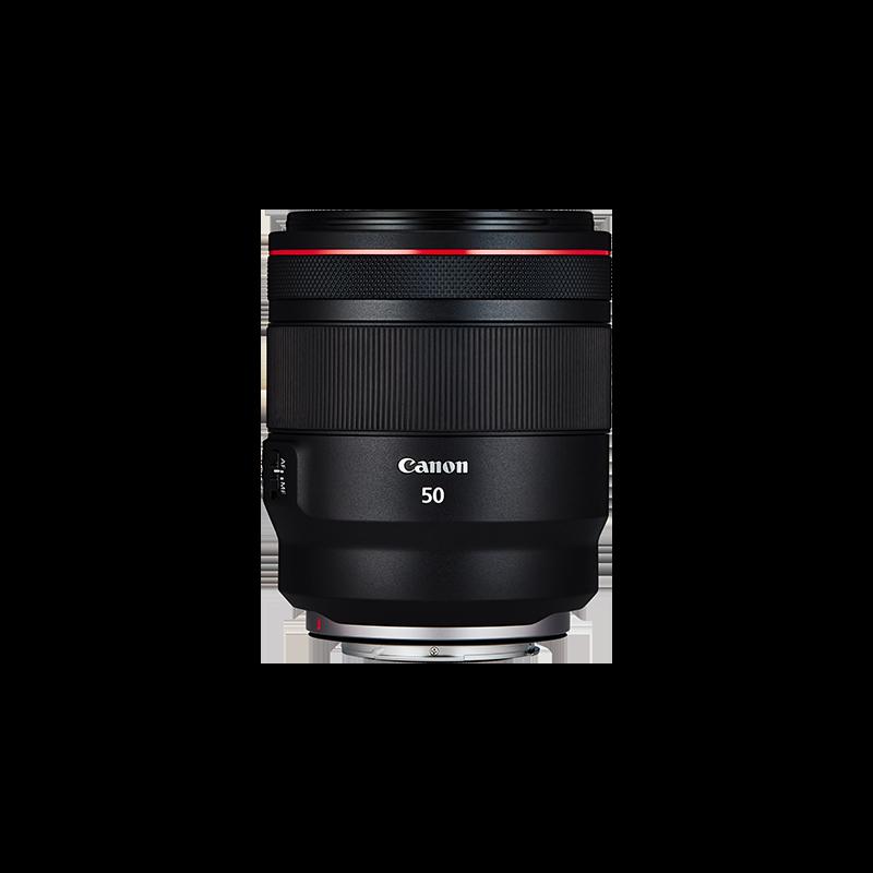RF 50mm f/1.2L USM