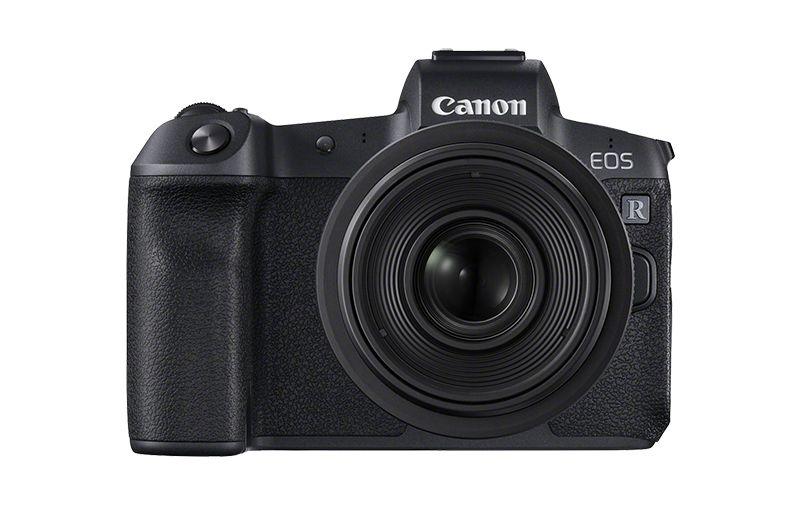 EOS R 360 image