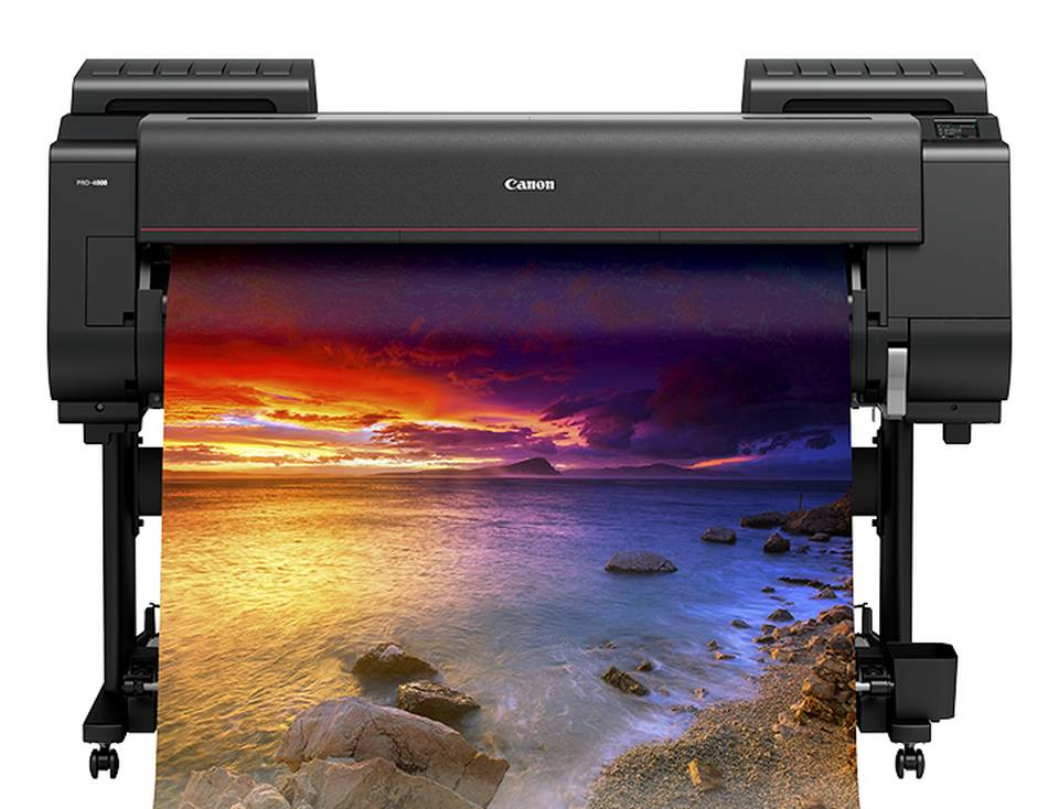 wide format printers canon europe
