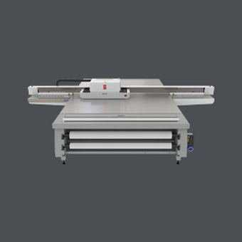 Océ Arizona 2280 XT powerful performance flatbed printer