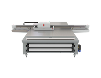 Océ Arizona 2280 XT powerful flatbed printer
