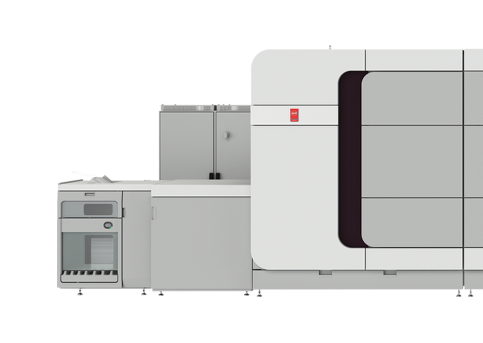 Canon cut sheet press